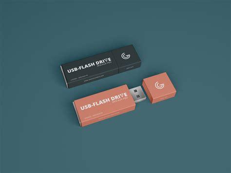 Videohive sky lanterns logo 29692881 free download. USB Flash Drive Mockup Free 2020 - JustMockup