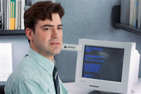 See The Cast Of 'office Space' Then And Now