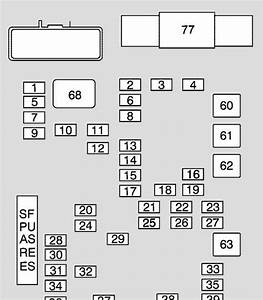 1997 Ford E350 Fuse Box Diagram