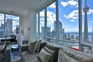 Penthouse Condo Downtown Toronto