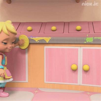 Kitchen Cleaning Giphy Gifs