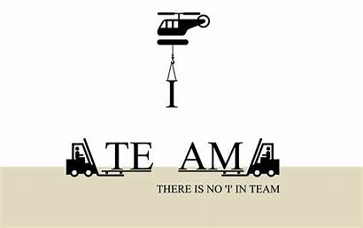 Teamwork Office There Team Wallpapers Quotes Quote
