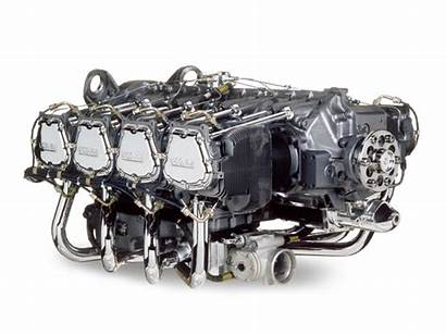 Lycoming Engine Engines Flat Aircraft 720 Aviation