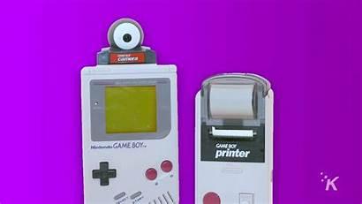 Printer Boy Worst Ever Peripherals Gaming Camera