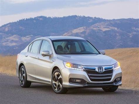 honda accord lease honda  lease accord plug  hybrid