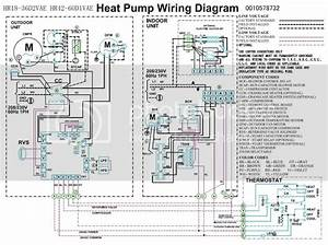 Heat Pump Compressor Fan Wiring