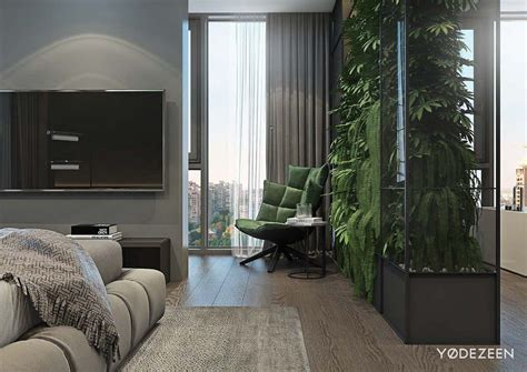 Luxurious Apartment Redefines The Term Jungle by Luxurious Apartment Redefines The Term Jungle