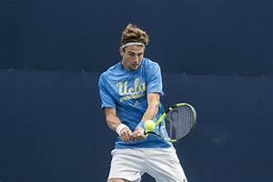 Men's tennis players fall short in SoCal Intercollegiate ...