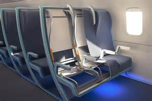 Airplane Standing Still In Air by Finally An Adjustable Airplane Seat Uncanny Flats