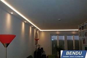 Led Für Indirekte Beleuchtung : details zu led stuckleisten indirekte beleuchtung wand decke wohnzimmer schlafzimmer bad ~ Sanjose-hotels-ca.com Haus und Dekorationen