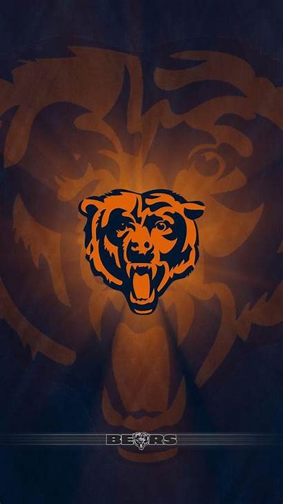 Bears Chicago Iphone Phone Wallpapers Sports Thread