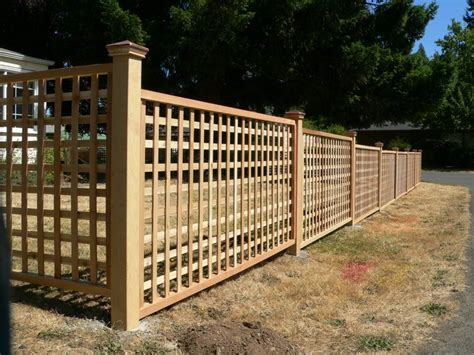 Lattice Garden Fence Panels by Exclusive Lattice Fence Panels Ideas Outdoor Waco