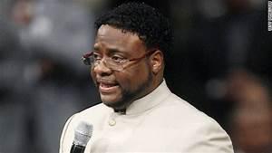 The Bishop Eddie Long I knew - CNN.com