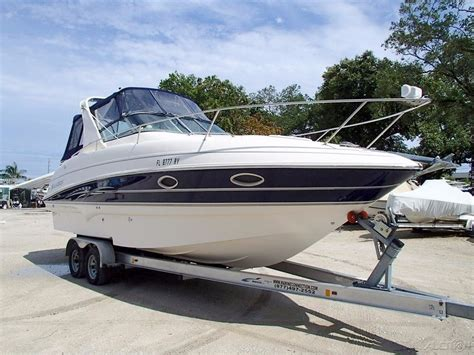 Larson Boats Cabrio 274 by Larson 274 Cabrio 2007 For Sale For 32 700 Boats From