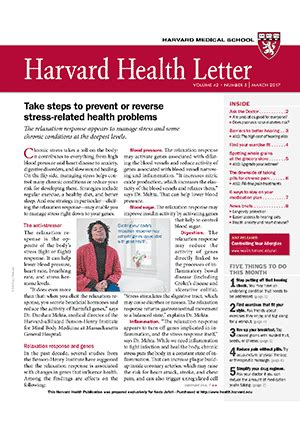harvard health letter دروانا 22099 | Dorvana Health NewsletterEN HHL 011603201703 IMG
