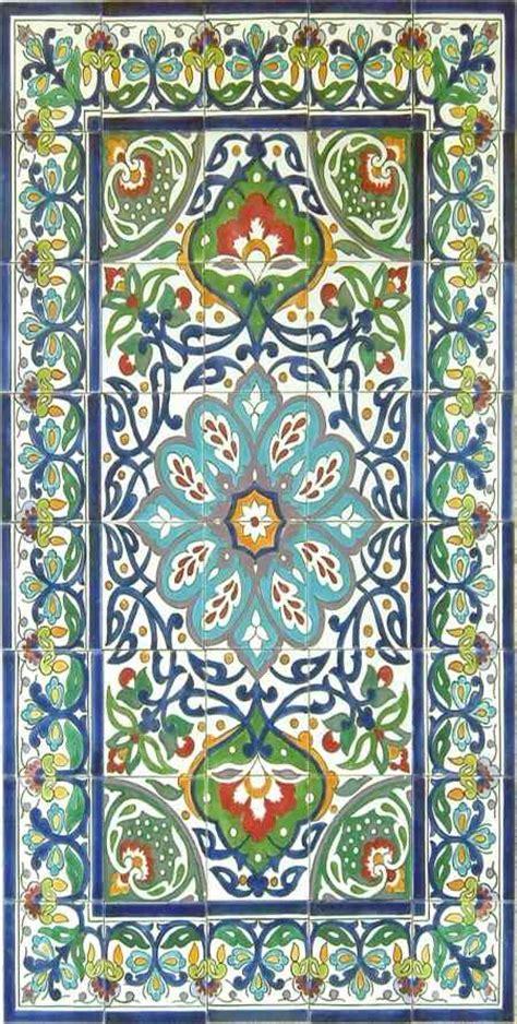 ceramic tile rug patterns studio design gallery