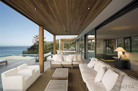 home interior architecture contemporary beachfront home in south africa idesignarch