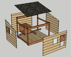 Cabane Pour Poule : comment construire une cabane a poule la r ponse est sur ~ Premium-room.com Idées de Décoration
