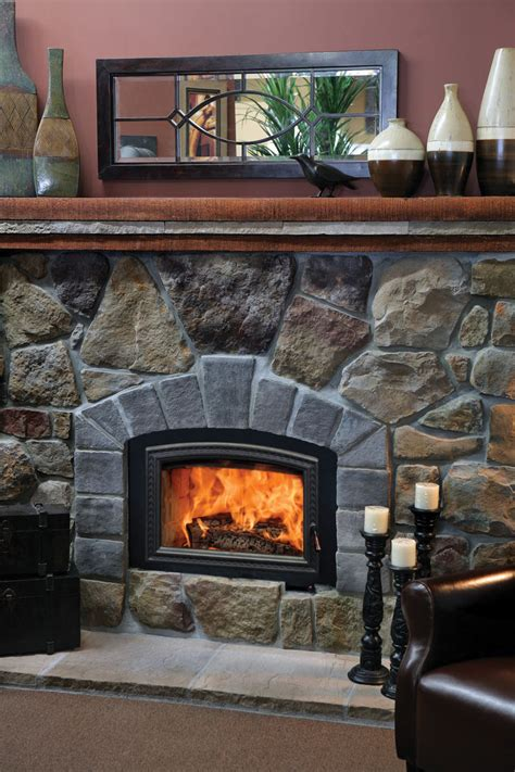 Rsf Opel by Fireplaces High Efficiency Wood Island Ny