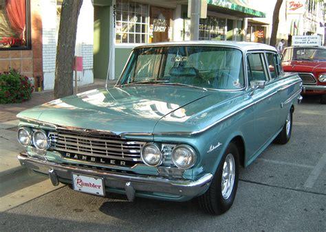 green rambler car 1962 rambler american wagon for sale autos post