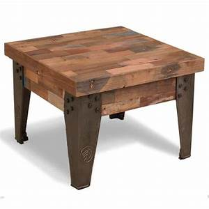Coffee tables boat wood coffee table small for Two small tables instead of coffee table