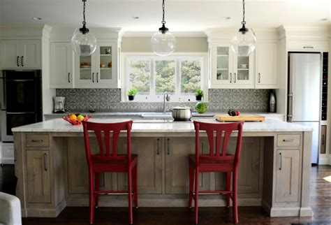 tile floor for kitchen chestnut traditional kitchen new york by 6136
