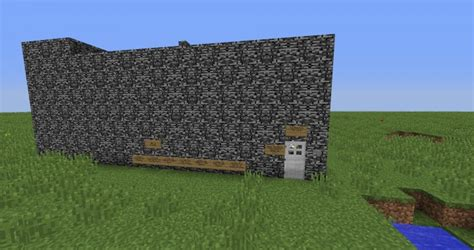 bedrock fortress puzzle map minecraft project