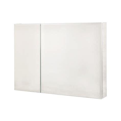 Pegasus Medicine Cabinet Manufacturer by Pegasus Sp4585 26 Inch By 36 Inch Bi View Beveled Mirror