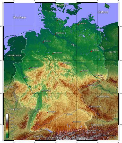 F F Deutschland by Jungeforschung Deutschlandreisen Der Gegenwart Karten