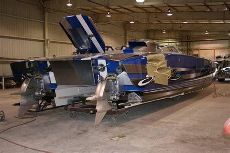 Atlanta Performance Boats by Skater 50 Teamspeed