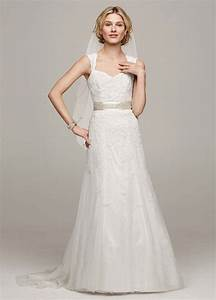 david39s bridal wedding dress petite cap sleeve trumpet With petite dresses with sleeves for weddings