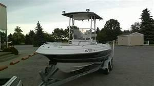 2000, Wellcraft, Fishing, Boat, For, Sale, In, Crystal, Michigan