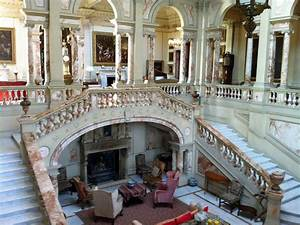 Gosford House | Travel Industry Pro's Blog