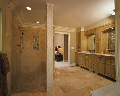Walkin Shower Design Ideas  Photos And Descriptions
