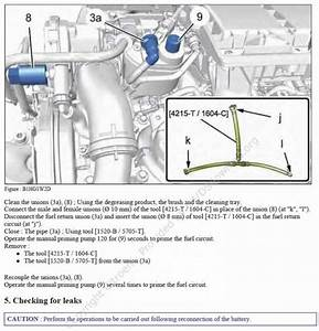 Forums    C4 Picasso And Grand Picasso General Questions    How Do You Bleed The Fuel System On A