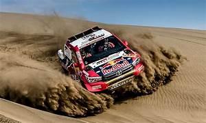 Dakar 2018 Classement Auto : 2018 dakar rally race report 1 toyota ~ Medecine-chirurgie-esthetiques.com Avis de Voitures
