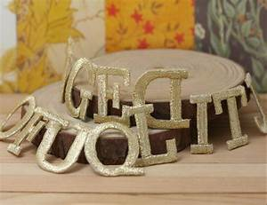 free shipping 100pcs 2cm english letters gold embroidered With large gold iron on letters