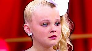 JoJo Siwa Is Over For This - YouTube