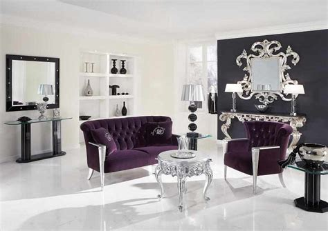 Barock Modern by Modern Baroque Interior Designs