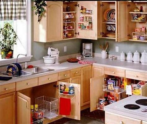 Como Organizar Cozinha Americana