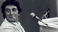 Gilbert Bécaud - Composer Biography, Facts and Music ...