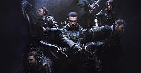Final Fantasy Xv Tendrá Una Película...¡con Actores De