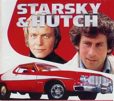 starsky and hutch starsky and hutch travalanche