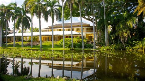 bonnet house museum and gardens in fort lauderdale