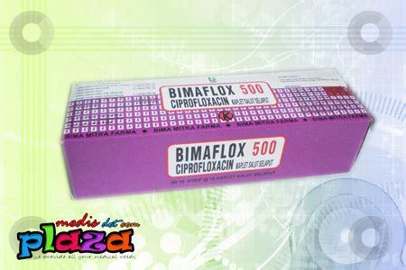 Toko Obat Bimaflox 500mg