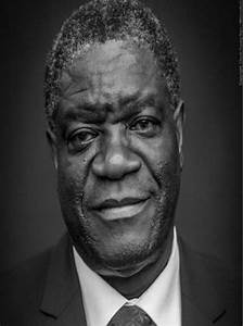 Denis Mukwege: Know all about 2018 Nobel Peace Prize ...