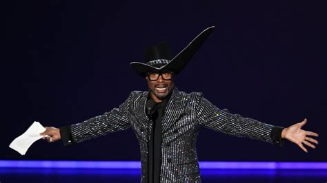 Pose Billy Porter Wins Outstanding Lead Actor Emmy