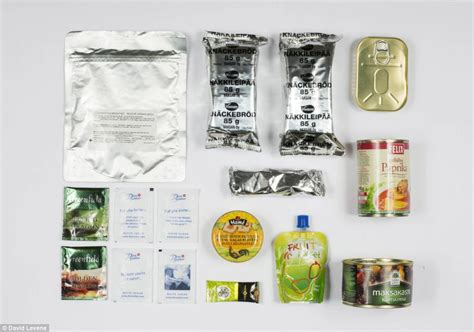 guess  armys nationality   ration pack