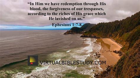 Ephesians 1 New American Standard Bible Nasb Bible