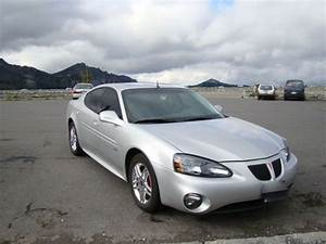 Find Used 2005 Pontiac Grand Prix Gtp Compg 77k Miles In